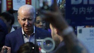 Biden Projected Winner In South Carolina