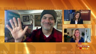 Chat with Author, Humorist, and Radio Show Host Michael Perry!
