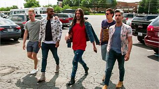 Netflix Will Release New 'Queer Eye' On July 19
