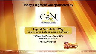 Capital Area College Access Network