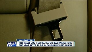 Your limo ride may change, requiring an extra click