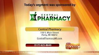 Central Pharmacy - 9/28/20