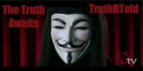 The Truth Awaits - TruthBTold
