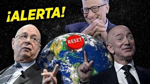 AGENDA 2030 - El GRAN REINICIO ya está LLEGANDO...