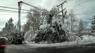 Power outages still affecting Coloradans