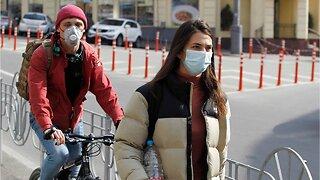 Should The General Public Wear Masks?