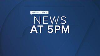 Denver7 News 5 PM | Monday, February 15