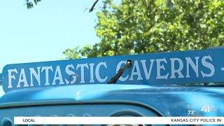 One Tank Trips: Fantastic Caverns