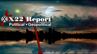 Ep. 2341b - A Deep Dark World Is Being Exposed, Public Awareness Kills All Protections