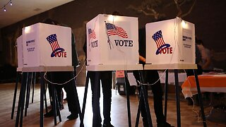 FEC Unable To Vote After Vice Chairman Resigns