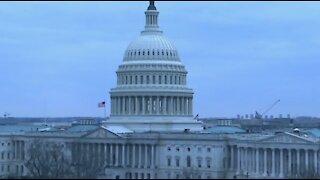 Scripps reporter Joe St. George reports from Washington, D.C.