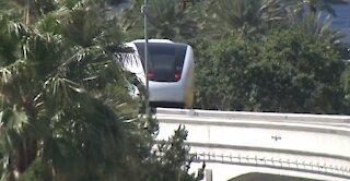 LVCVA deal complete with Las Vegas Monorail