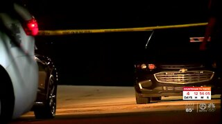 2 shot in vehicle outside downtown West Palm Beach hotel