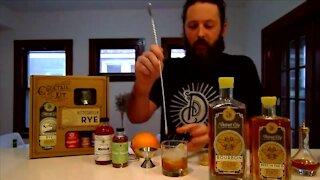 Detroit Distillery Releasing Honey Bourbon