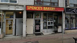 Someone Opened Fire And Shot Six People In A Toronto Bakery Last Night