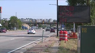 'What's that?': Construction begins on I-70 and Kipling interchange in Wheat Ridge