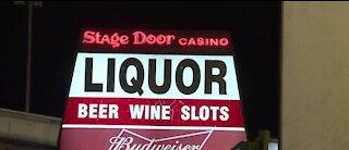 Shooting near Stage Door Casino | Breaking news