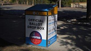California Republicans Won't Remove Unofficial Drop Boxes
