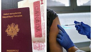 Voici quoi savoir pour te faire vacciner au Québec si tu n'es pas citoyen canadien