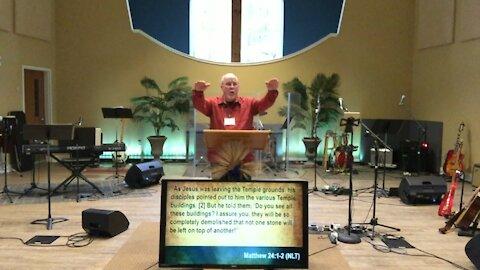 Worship Service 2-7-21