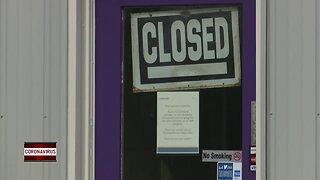 Jumpstart Auto Repair closing doors due to pandemic