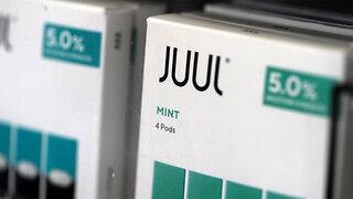 Juul Pods Contain Hazardous Toxins, Says Harvard Study