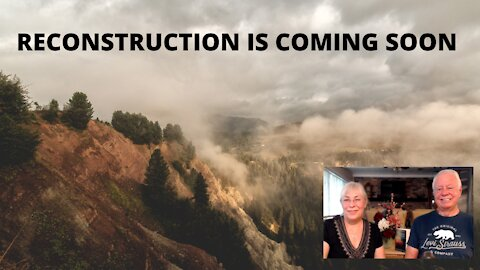 RECONSTRUCTION COMING SOON