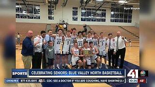 Blue Valley North Boys Basketball
