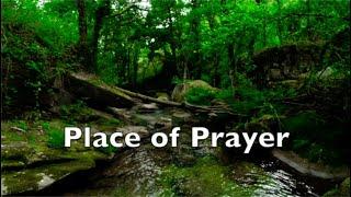 A Place of Prayer
