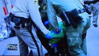 Death of Appleton man in police custody ruled a homicide