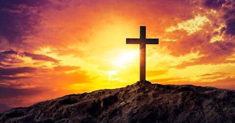 Ep 37: Luke 9, Part 4, the transfiguration