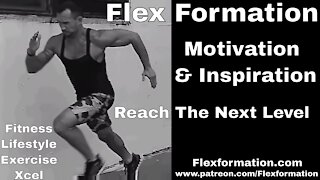 Flex Fit Positive Motivation And Inspiration Flexformation