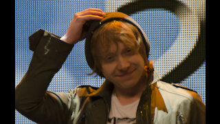 Rupert Grint considers 'walking away' from acting