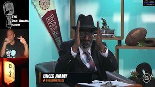 Uncle Jimmy - Reasonable Expectations of Barack Obama