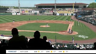 Lakeland's 'historic but modern' spring training home of the Detroit Tigers