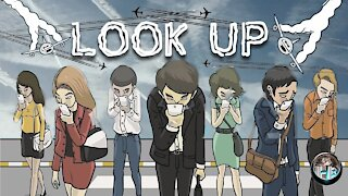 Look Up - Chemtrails And Geoengineering - Documentary