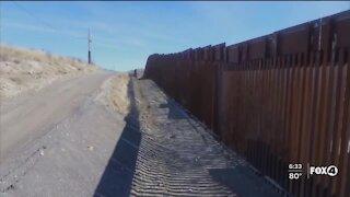 Border concerns growing