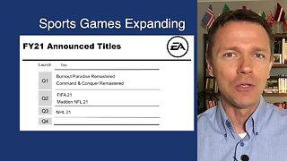 EA Sports | Greg's Geek Fix