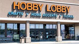 Hobby Lobby Closing Stores