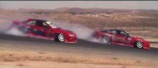 Incredible Drifting compilation