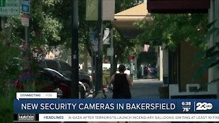 City council considers new security cameras for Bakersfield Police Department