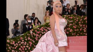 Nicki Minaj is set to have her own docuseries