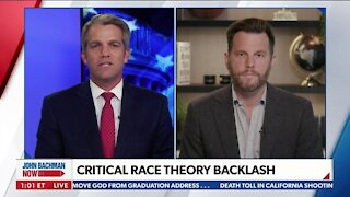 Critical Race Theory and Vaccine Pushers