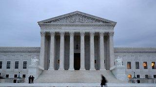Supreme Court Won't Hear Challenge To Calif. Gun Waiting-Period Case