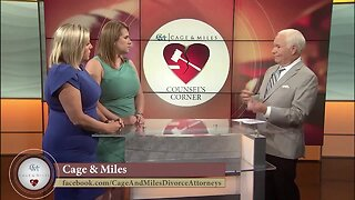 Counsel's Corner: Cage & Miles have tips on hiring a family law attorney