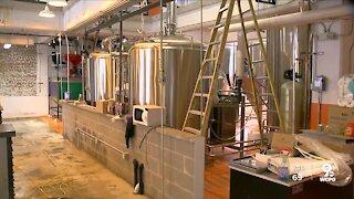 Rebel Mettle Brewery