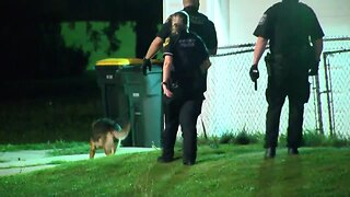 Overnight police chase ends near Wauwatosa