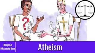 What Christians Should Know about Atheists   Religious Misconceptions
