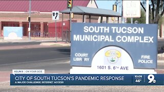 City of South Tucson copes during COVID pandemic