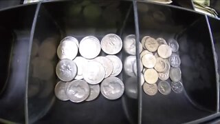 Colorado businesses struggling to find coins for customers